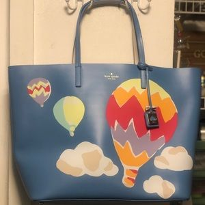 ***NEW Kate Spade Get Carried Away Tote***